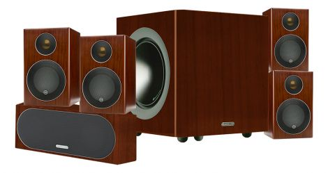 Monitor Audio R90HT1 - Ortons AudioVisual