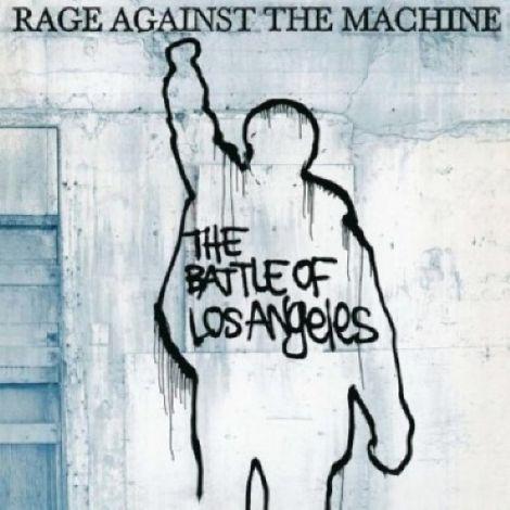 RATM - the Battle Of Los Angeles - OrtonsAudioVisual