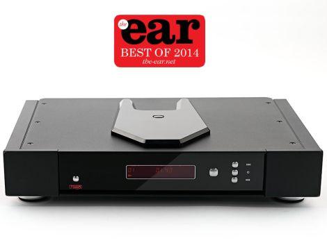 Rega Saturn-R CD Player / DAC - Ortons AudioVisual