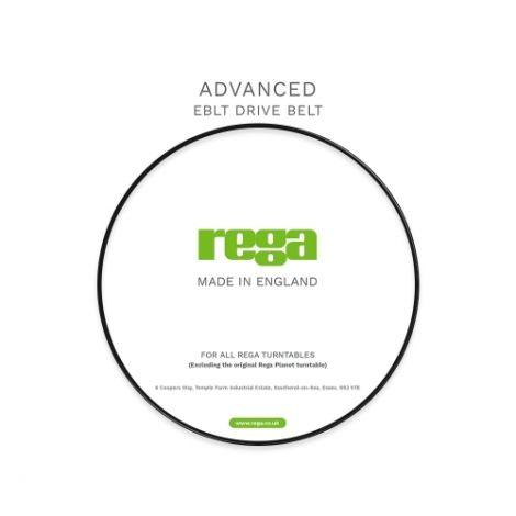 Rega Advanced EBTL Drive Belt