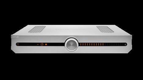 Roksan Attessa Integrated Amplifier Black - OrtonsAudioVisual
