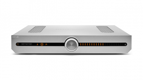 Roksan Atttessa Streaming Amplifier - OrtonsAudioVisual