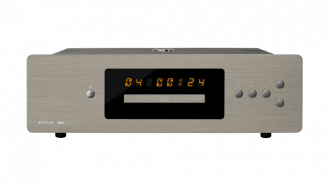 Roksan Blak CD Player anthractie