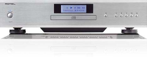 Rotel CD11 - OrtonsAudioVisual