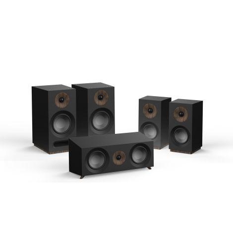 Jamo Studio 803 HCS 5.0 Package Black