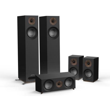 Jamo Studio 805 HCS 5.0 Package Black OrtonsAudioVisual