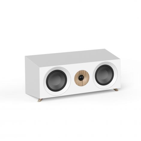 Jamo Studio 81CEN Centre Speaker White OrtonsAudioVisual