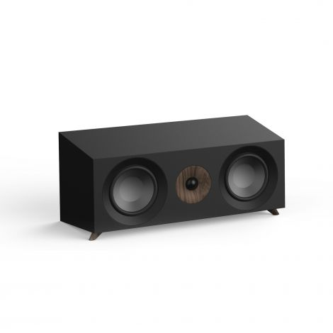 Jamo Studio 81CEN Centre Speaker Black OrtonsAudioVisual