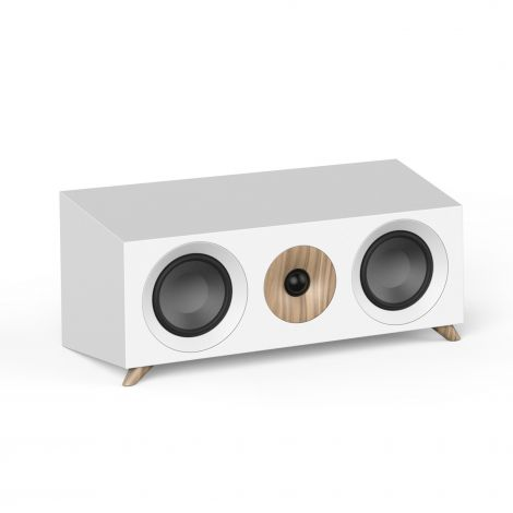 Jamo Studio 83CEN Centre Speaker White OrtonsAudioVisual