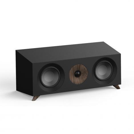 Jamo Studio 83CEN Centre Speaker Black OrtonsAudioVisual