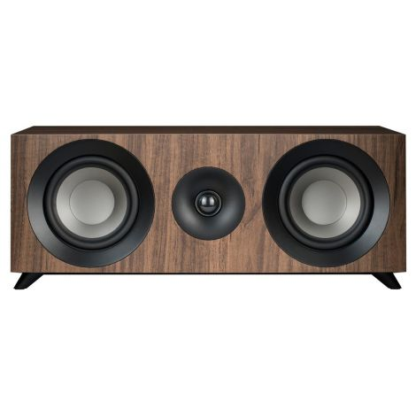 Jamo Studio 83CEN Centre Speaker Walnut OrtonsAudioVisual.