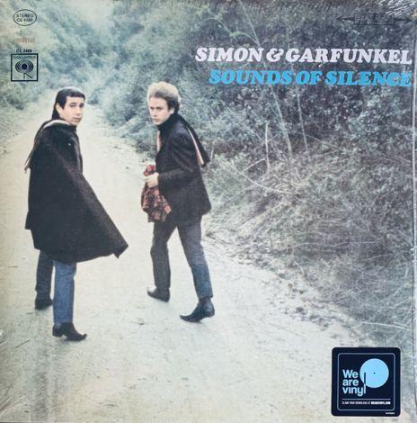Simon And Garfunkel Sounds Of Silence OrtonsAudioVisual