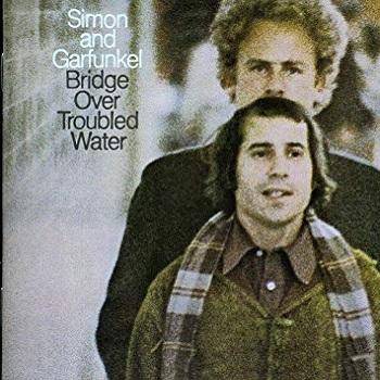 LP Simon & Garfunkel / Bridge Over Troubled Water - OrtonsAudioVisual