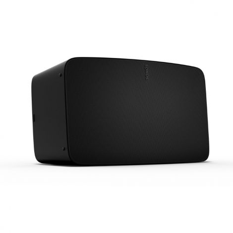 Sonos Five - OrtonsAudioVisual