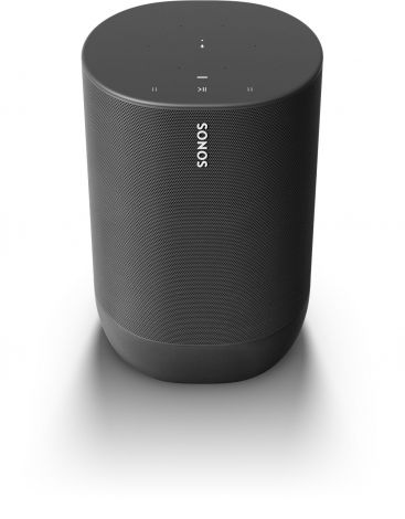Sonos Move Black - OrtonsAudioVisual