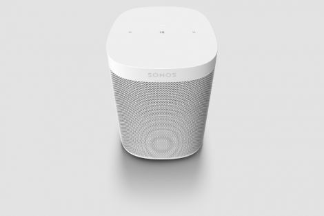 Sonos One SL White -OrtonsAudioVisual