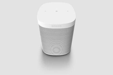 Sonos One SL White -OrtonsAudioVisual