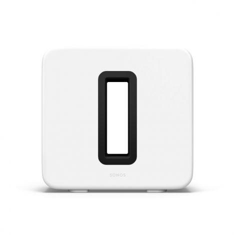 Sonos Sub (Gen3) - OrtonsAudioVisual