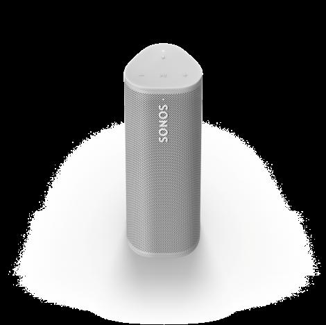 Sonos Roam - OrtonsAudioVisual