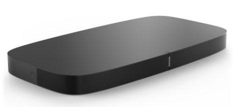 Sonos PlayBase Blacks - Ortons AudioVisual