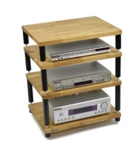 Apollo Storm 6 HiFi Rack - Ortons AudioVisual