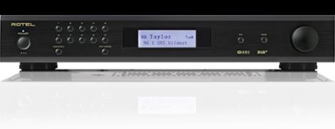 Rotel T11 DAB+/FM Tuner - Ortons Audiovisual