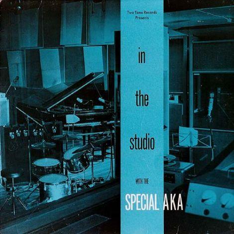The Special AKA In The Studio OrtonsAudioVisual