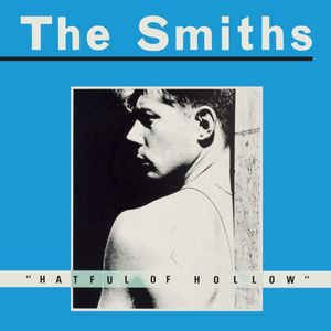LP The Smiths / Hatful Of Hollow - Ortons audiovisual