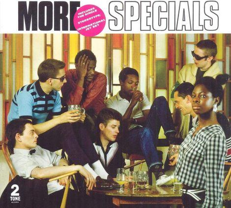 The Specials More Specials - OrtonsAudioVisual
