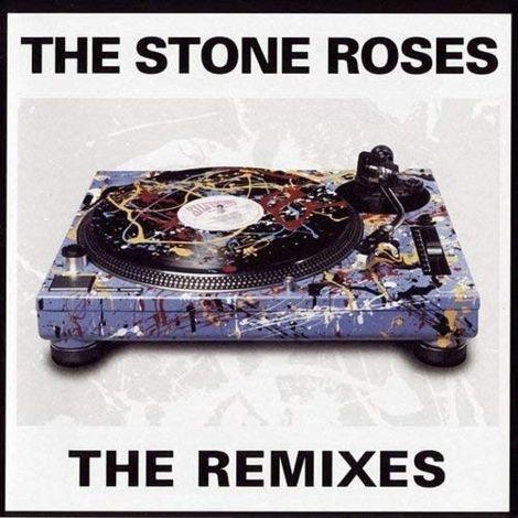 The Stone Roses Remixes  OrtonsAudioVisual