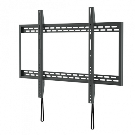 "TV Bracket Flat 60"" -100"" - OrtonsAudioVisual"
