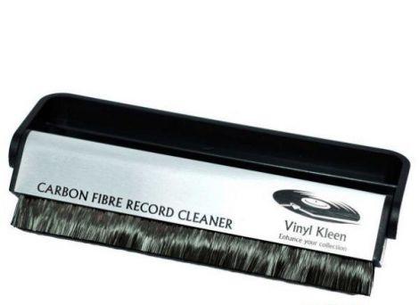 Vinyl Kleen VK001 Carbon Fibre Brush - OrtonsAudioVisual