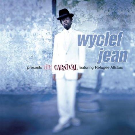 LP Wyclef Jean / Carnival - Ortons audiovisual