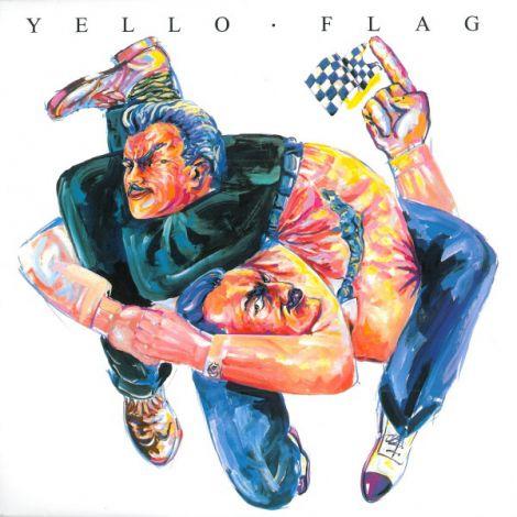 LP Yello / Flag - OrtonsAudioVisual
