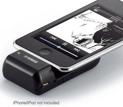 Yamaha YIT-W10 Wireless iPod Transmitter