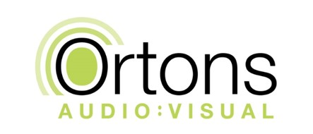 Ortons Audio : Visual